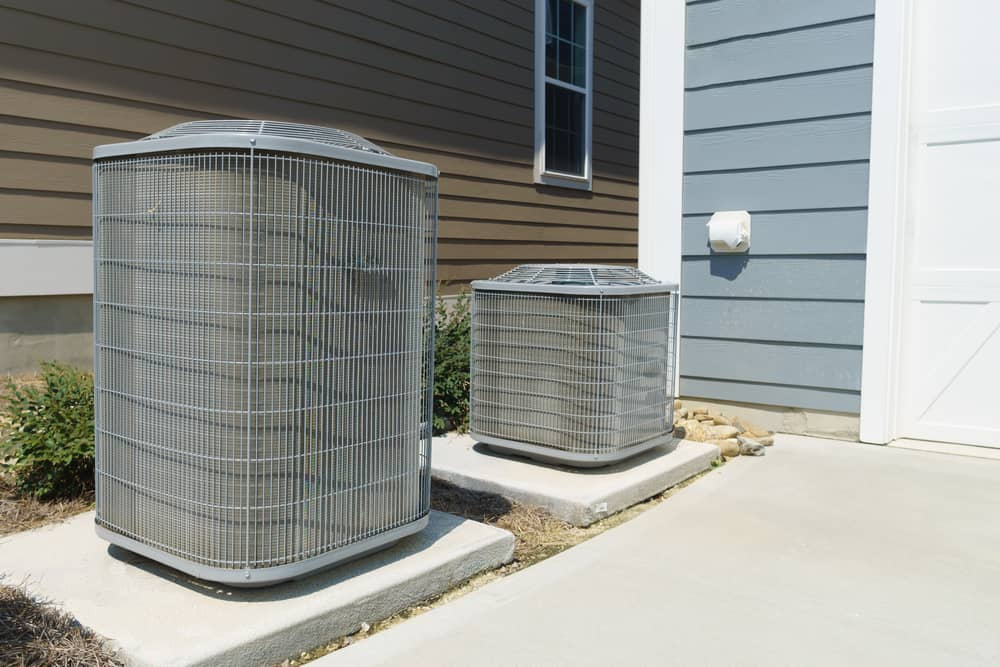 home hvac maintenance tips