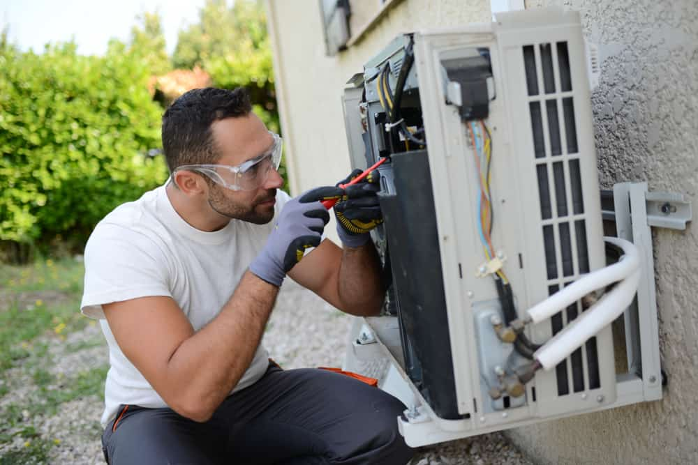 Why You Shouldn't Be Afraid Of Air Conditioning Installation