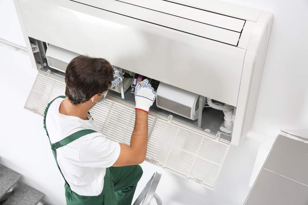 Shopping for HVAC Products? Why a Split System Might Be the Right Choice