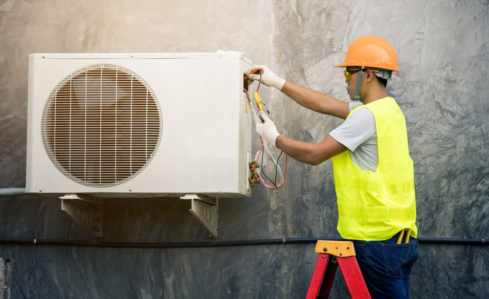 Why Spring is the Best Time for Air Conditioner Installation