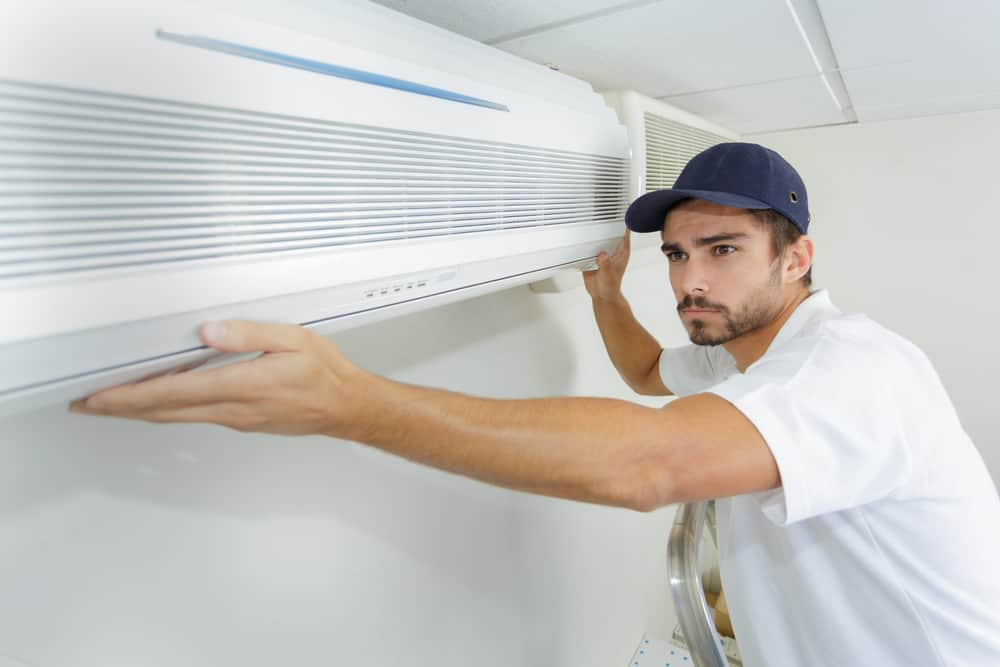 Making Sure Your Air Conditioner Installation Is Done Right the First Time