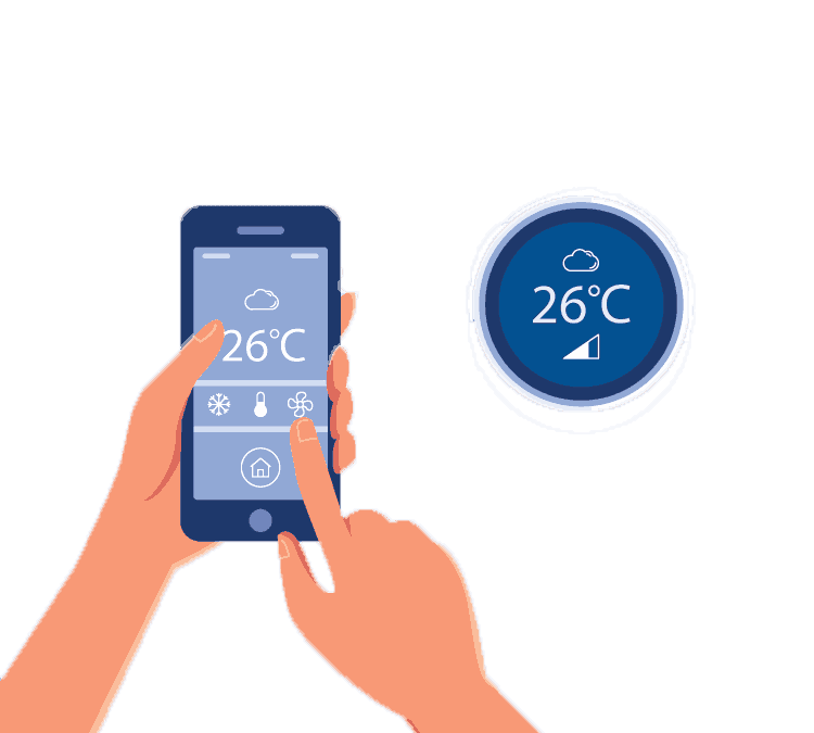 What Are the Benefits of Using a Smart Thermostat For My Home?