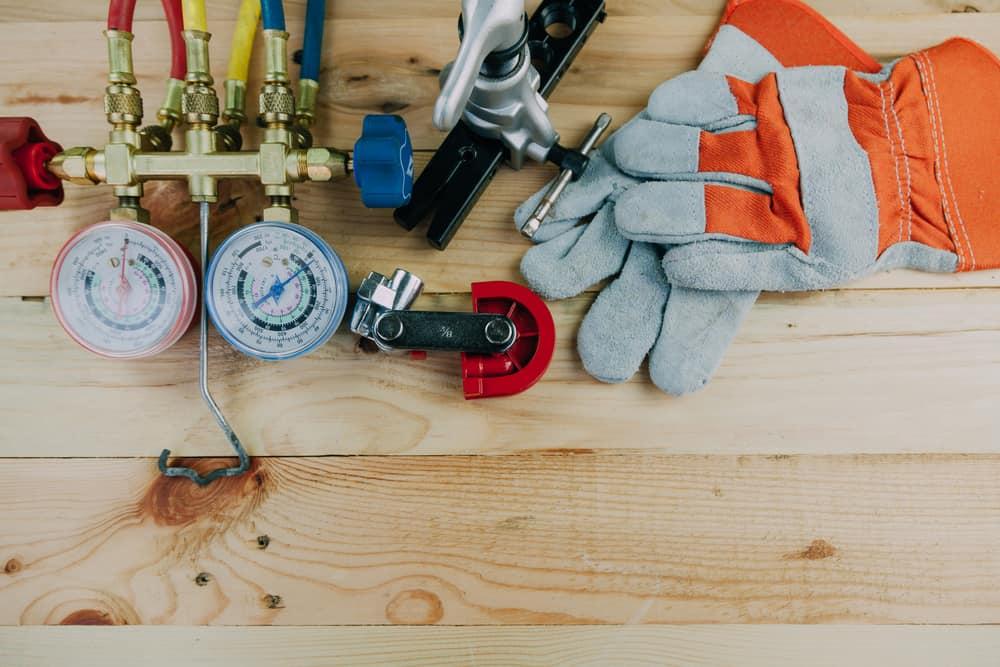 maintenance agreements hvac system