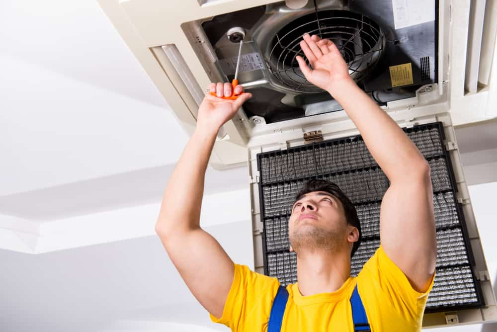 How Often Should I Get My HVAC Unit Checked?
