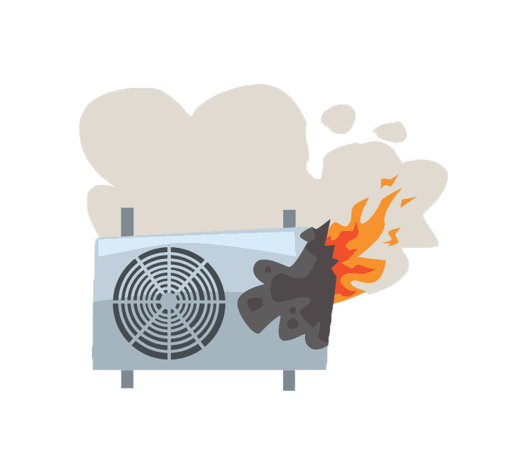What Signs Should I Look for When It's Time to Replace My Existing Heating and Air Conditioning System?
