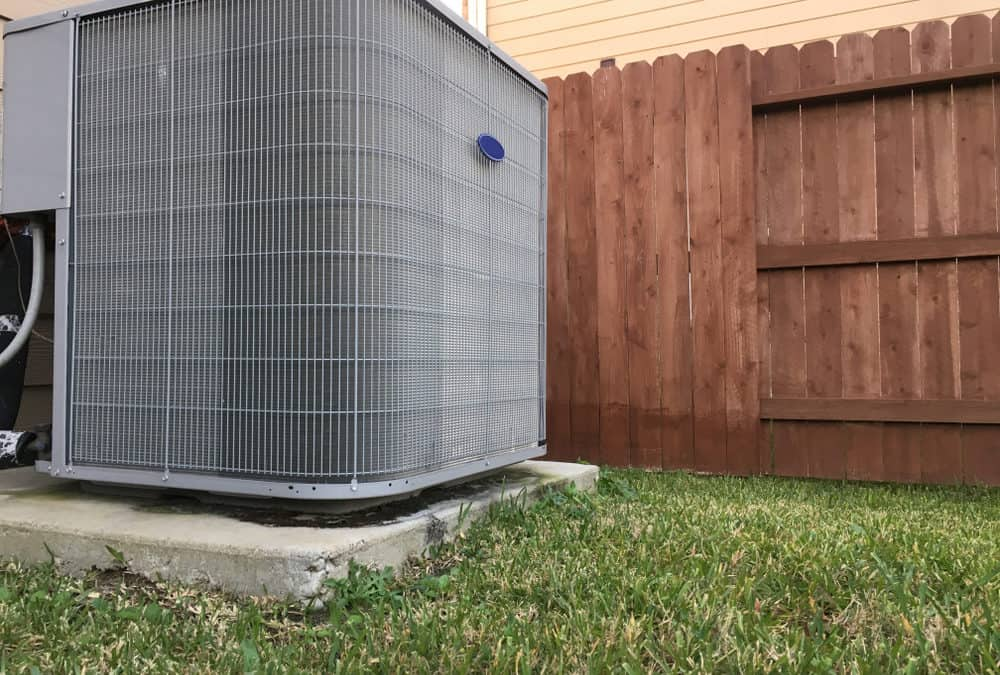 For What Length of Time Does an Air Conditioner Cycle?