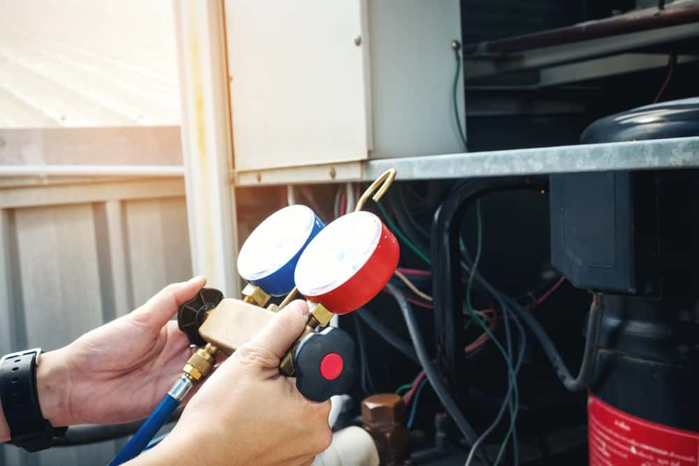 When Is the Best Time to Get My Heating System Serviced?