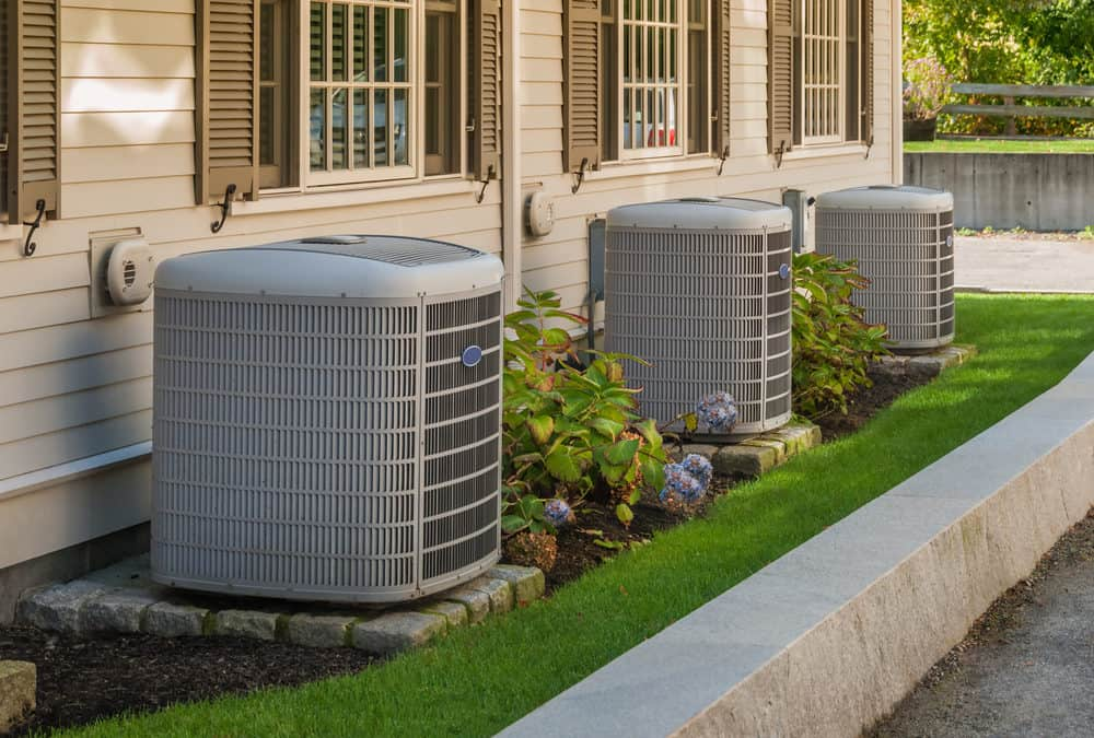 How Important Is It to Get the Right Size HVAC Equipment?