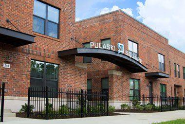 Pulaski-Square