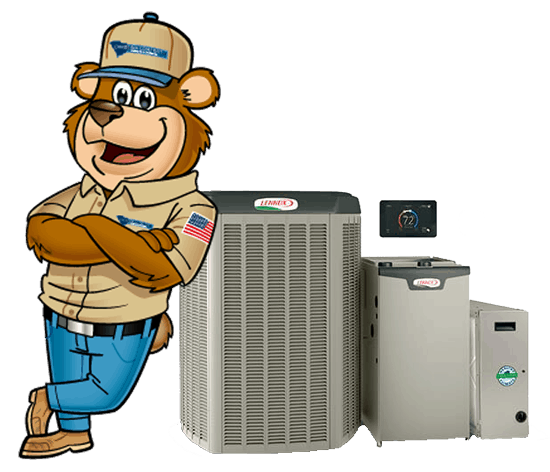 your-local-air-conditioning-experts