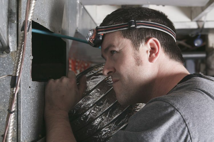 Is It Time to Replace Your Ductwork?
