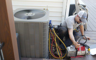 air conditioner service and repair near Columbia SC