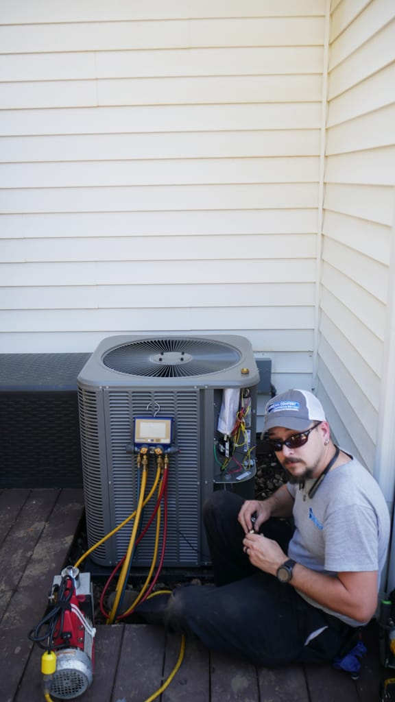 Carolina Comfort installs hvac for businesses of all sizes around the Midlands