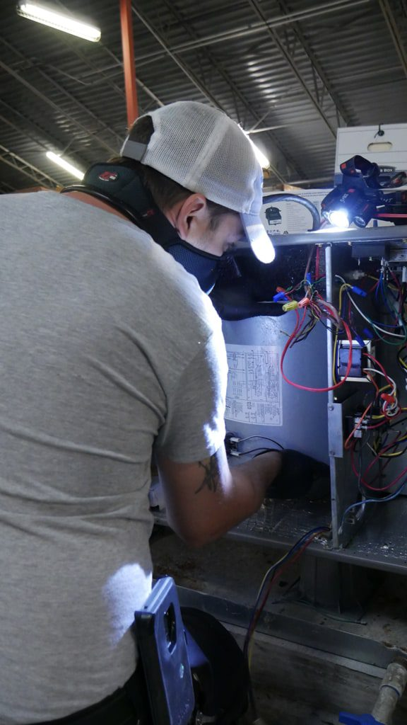 Carolina Comfort Repairs Commercial HVAC Systems near Lake Murray SC