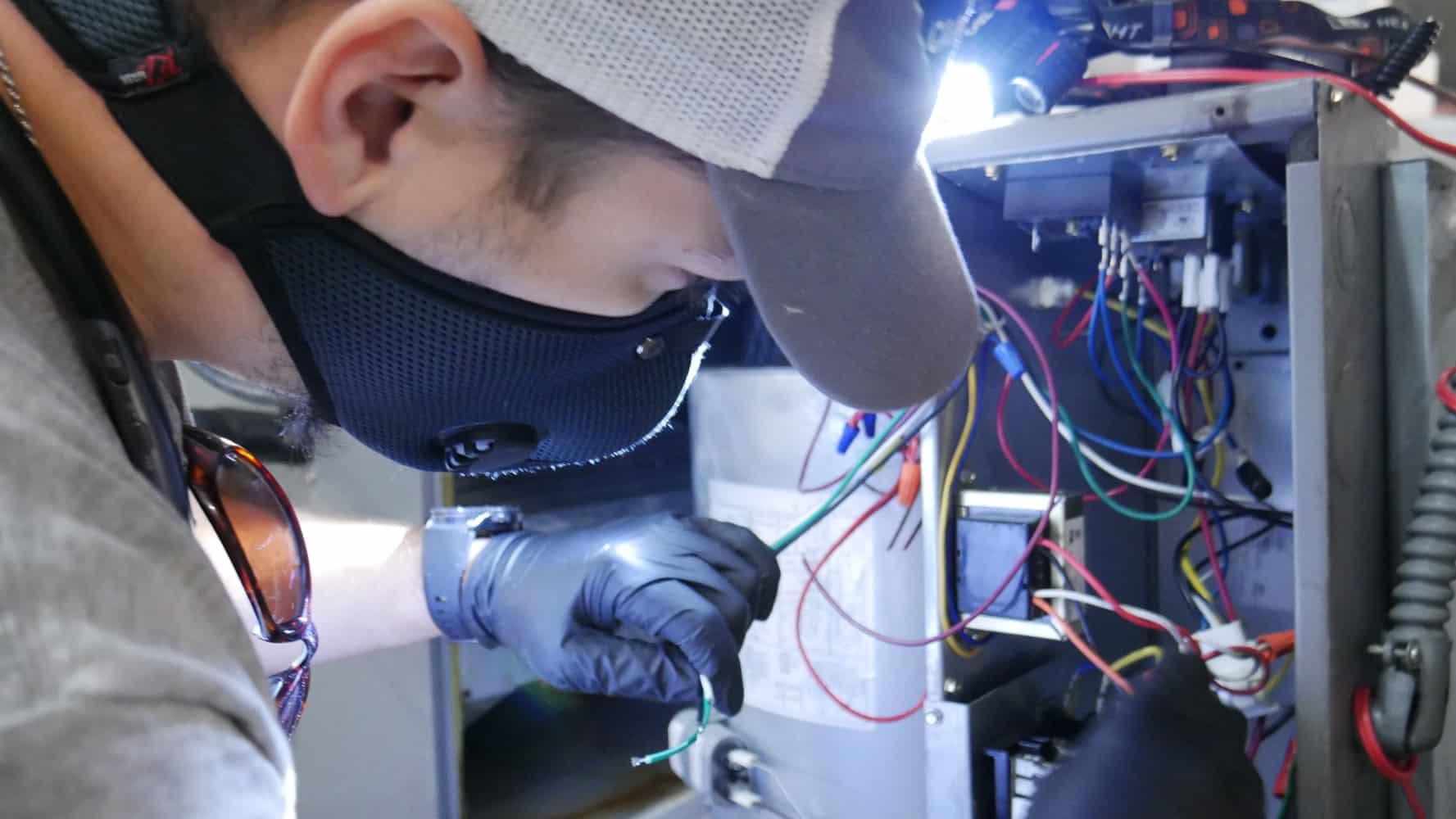 Commercial HVAC Repair in Columbia SC