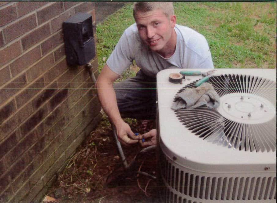 30 years of HVAC maintenance near Lexington SC
