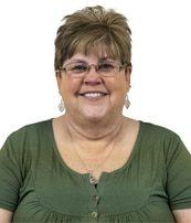 Barbara Radford Warranty Service Coordinator