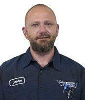 Jason Schumpert Service Supervisor