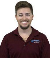 Cole Mitchel Marketing Director