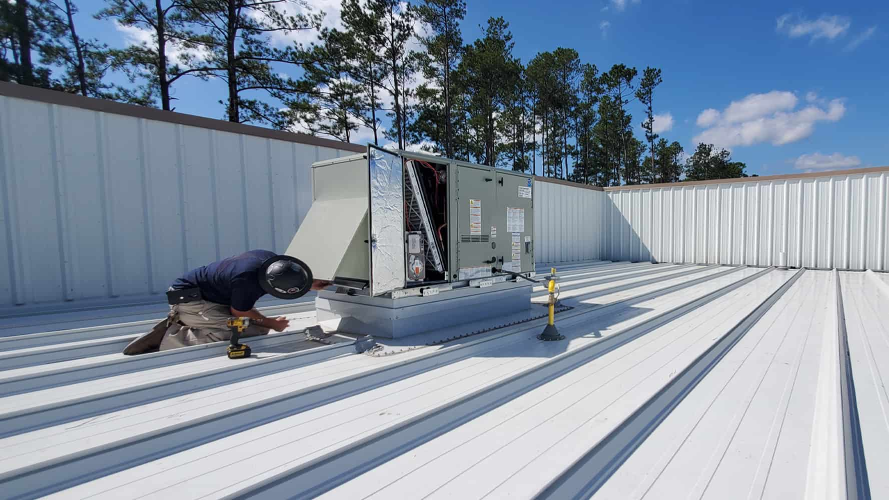 Maintaining HVAC systems of all types and sizes, means we know exactly how to extend the life of your heating and cooling system, without breaking the bank.