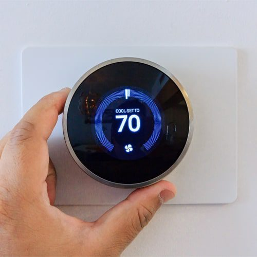 Recommended Home Thermostat Temperature Settings for Summer & Winter