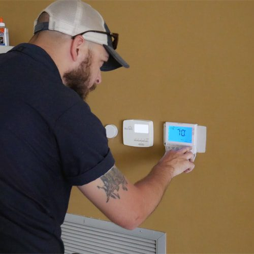3 Great Reasons NOT to Turn Your AC Temperature Up or Off When Nobody's Home
