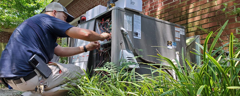 Carolina comfort financing for your home hvac system