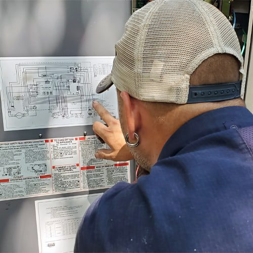Financing for your homes new healthy hvac system
