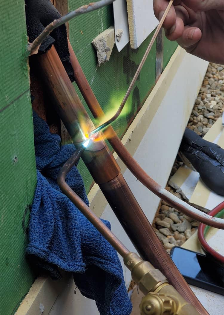 air conditioning repair Columbia SC